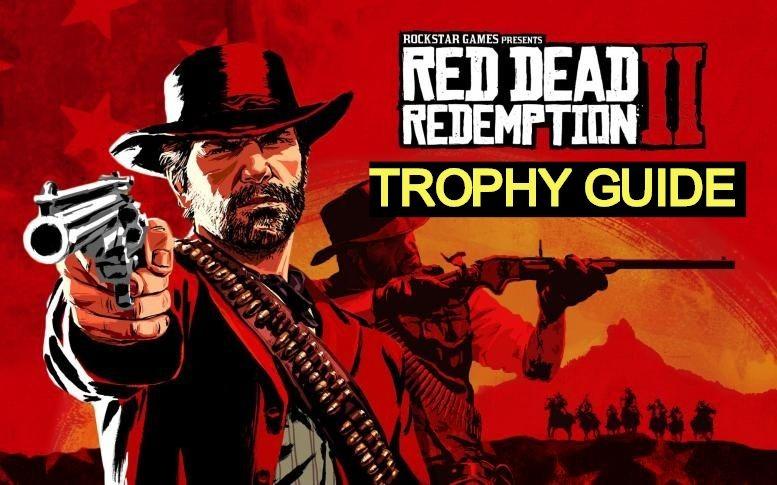 Red Dead Redemption 2 Trophy / Achievement Guide