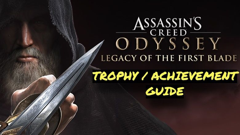 Legacy Of The First Blade Dlc Trophy Achievement Guide
